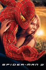 Plakat Spider-Man 2