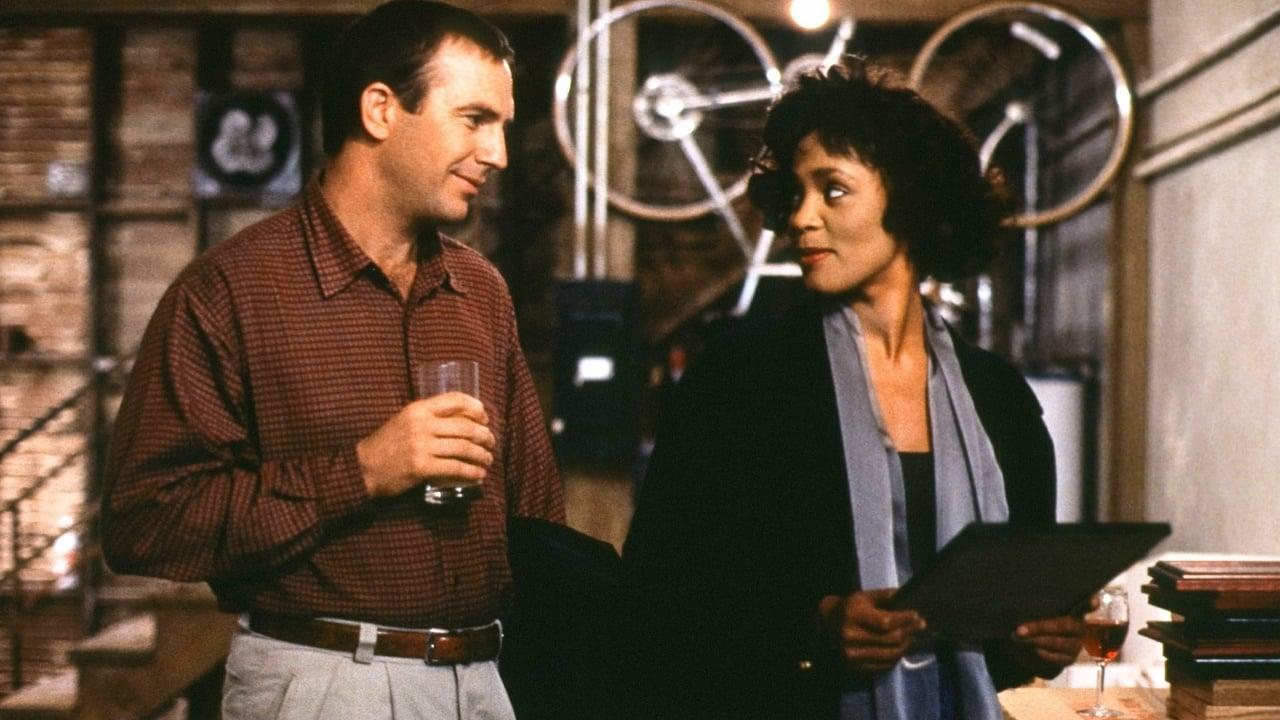 Randki Whitney i Chris