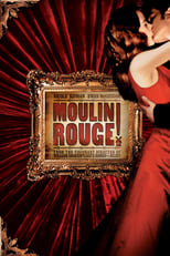 Plakat Moulin Rouge!