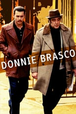 Plakat Donnie Brasco