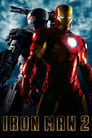 Plakat Iron Man 2