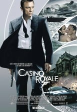 Plakat Hit na sobotę - Casino Royale
