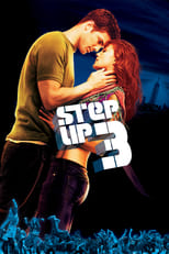 Plakat Step Up III