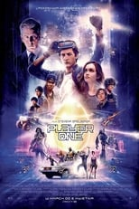 Plakat Player One