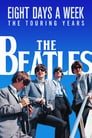 Plaktat The Beatles: Eight Days a Week - The Touring Years