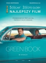 Plakat Green Book