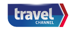 Logo Travel Channel