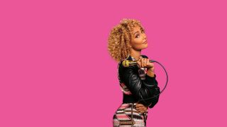Amanda Seales: Ja to wiem w HBO GO