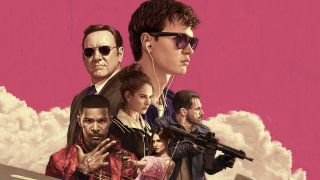 Baby Driver w HBO GO
