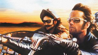 Easy Rider w HBO GO