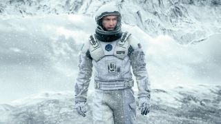 Interstellar w HBO GO