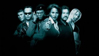 Jackie Brown w HBO GO