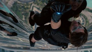 Mission: Impossible – Ghost Protocol w HBO GO