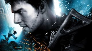 Mission: Impossible 3 w HBO GO
