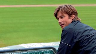 Moneyball w HBO GO