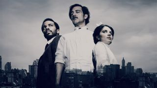 The Knick w HBO GO