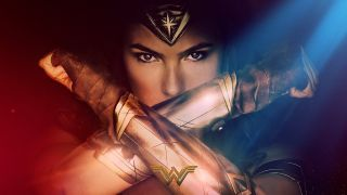 Wonder Woman w HBO GO