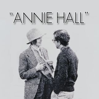 Annie Hall w Showmax