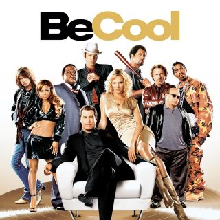 Be Cool w Showmax