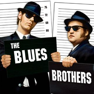 Blues Brothers w Showmax