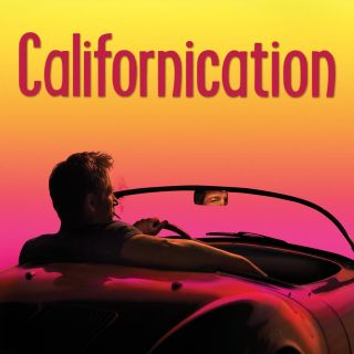 Californication w Showmax