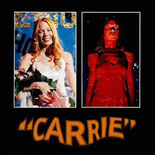 Carrie (1976) w Showmax