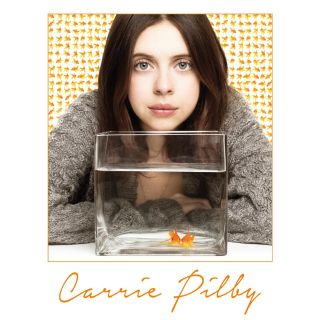 Carrie Pilby w Showmax