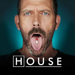 Dr House w Showmax