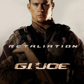 G.I. Joe: Odwet w Showmax