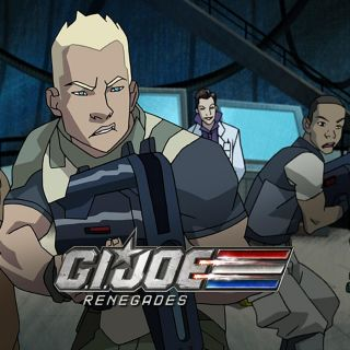 G.I. Joe: Renegaci w Showmax