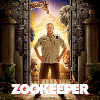 Heca w zoo w Showmax