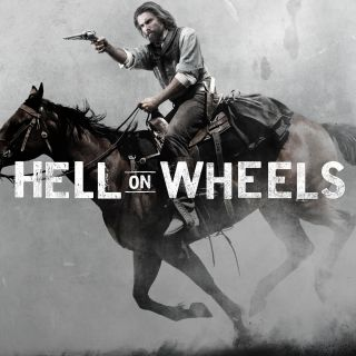 Hell on wheels w Showmax
