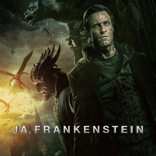 Ja, Frankenstein w Showmax