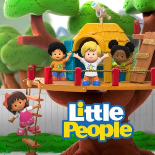 Little People w Showmax