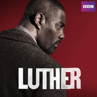 Luther w Showmax