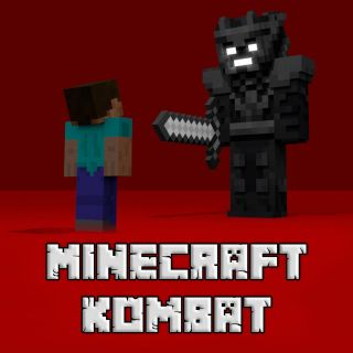 Minecraft Kombat w Showmax