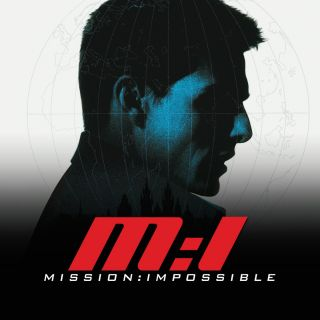 Mission: Impossible w Showmax