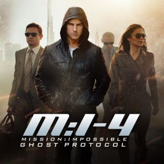 Mission: Impossible - Ghost Protocol w Showmax