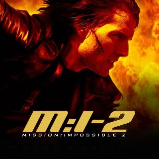 Mission: Impossible II w Showmax