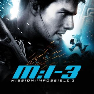 Mission: Impossible III w Showmax