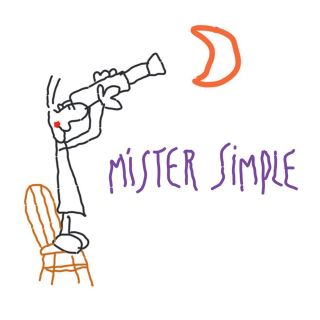 Mister Simple w Showmax