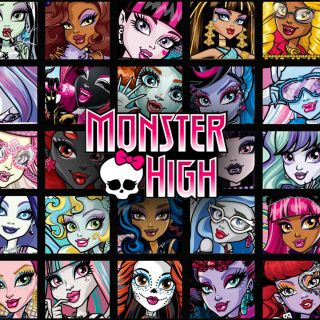 Monster High w Showmax