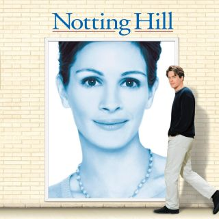 Notting Hill w Showmax