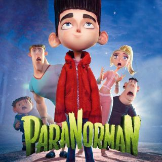 ParaNorman w Showmax