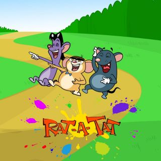 Rat-A-Tat w Showmax