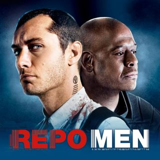 Repo men - windykatorzy w Showmax