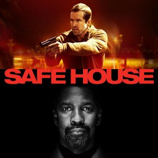 Safe House w Showmax