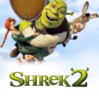 Shrek 2 w Showmax