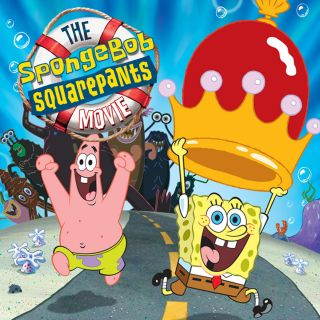SpongeBob Kanciastoporty w Showmax