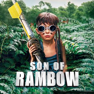 Syn Rambow w Showmax